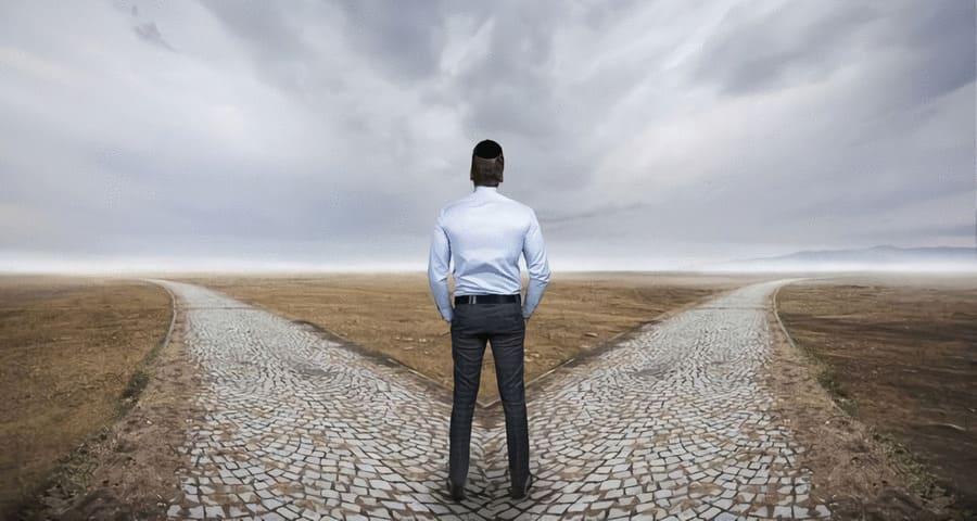 Att vara rationell innebär att fokusera på verklighete