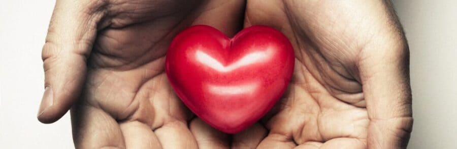 I ett altruistiskt samhälle förväntas det att man alltid ska ställa upp för andra