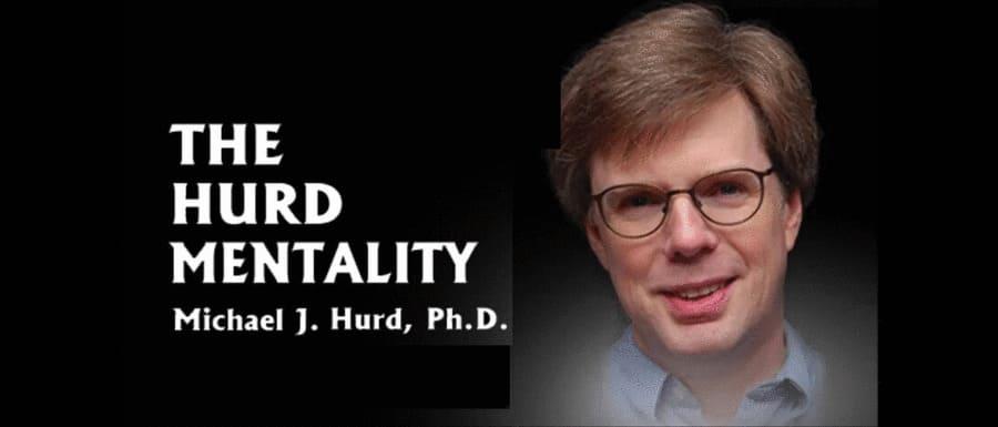 Michael J. Hurd