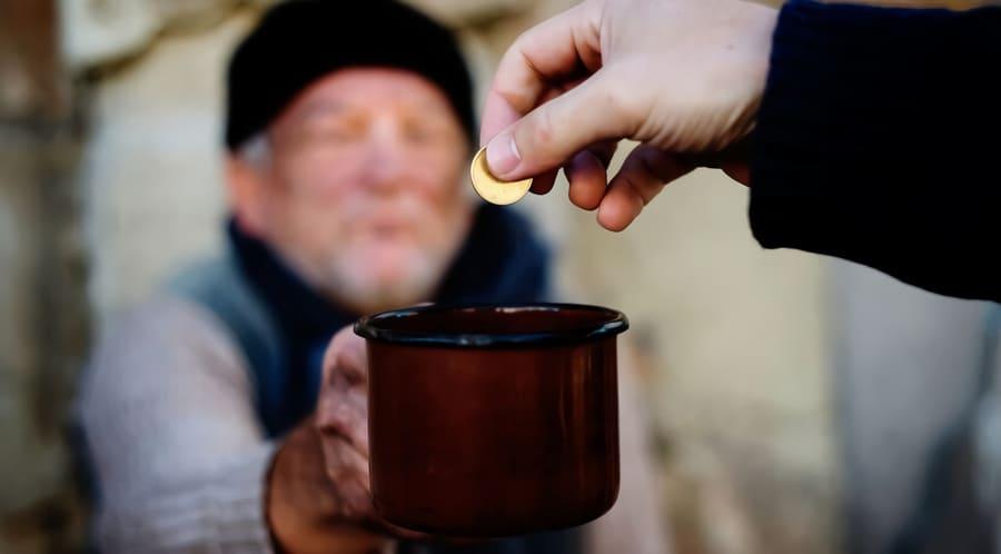 Många tror att altruism är det samma som välvilja